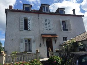 Maison a vendre Mariol 03270 Allier 4 pièces 230000 euros