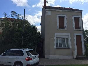 Maison a vendre Saint-Yorre 03270 Allier 95 m2 5 pièces 65000 euros