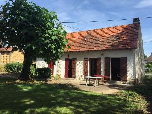 Maison a vendre Brugheas 03700 Allier 75 m2 3 pièces 70000 euros