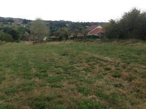 Terrain a batir a vendre Saint-Yorre 03270 Allier 5942 m2  45000 euros