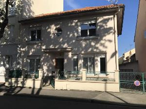 Maison a vendre Vichy 03200 Allier 111 m2 4 pièces 140000 euros