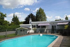 Maison a vendre Saint-Yorre 03270 Allier 200 m2 6 pièces 392772 euros