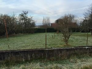 Terrain a batir a vendre Saint-Yorre 03270 Allier 1021 m2  31800 euros