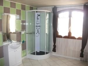 Maison a vendre Ferrières-sur-Sichon 03250 Allier 120 m2 5 pièces 130000 euros