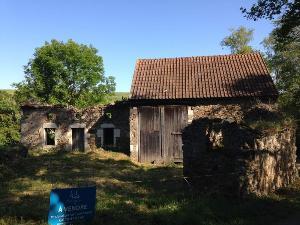Maison a vendre Saint-Quintin-sur-Sioule 63440 Puy-de-Dome 55 m2 3 pièces 42000 euros