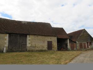 Maison a vendre Loché-sur-Indrois 37460 Indre-et-Loire 90 m2 3 pièces 66000 euros