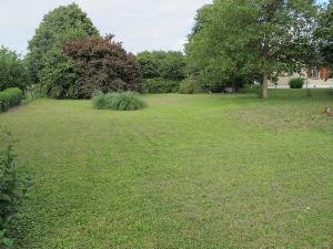 Terrain a batir a vendre Bayeux 14400 Calvados 1514 m2  99207 euros