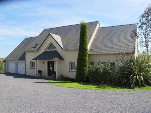 Maison a vendre Saon 14330 Calvados 190 m2 7 pièces 372600 euros
