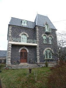 Maison a vendre Marcenat 15190 Cantal 245 m2 9 pièces 207372 euros