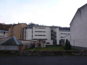 Terrains de loisirs bois etangs a vendre Saint-Flour 15100 Cantal 354 m2  31800 euros