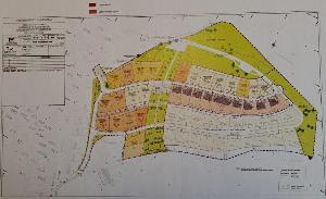 Terrain a batir a vendre Saint-Flour 15100 Cantal 1000 m2