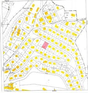 Terrain a batir a vendre Saint-Flour 15100 Cantal 600 m2  11660 euros