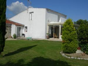 Maison a vendre Andilly 17230 Charente-Maritime 258842 euros