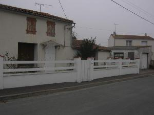 Maison a vendre L'Île-d'Elle 85770 Vendee 120 m2 5 pièces 124972 euros