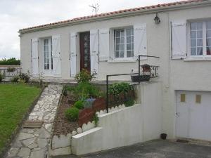 Maison a vendre Andilly 17230 Charente-Maritime 258872 euros