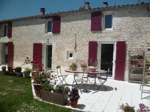 Maison a vendre Andilly 17230 Charente-Maritime 294922 euros