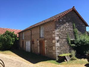 Maison a vendre Saussey 21360 Cote-d'Or 90 m2 4 pièces 160000 euros