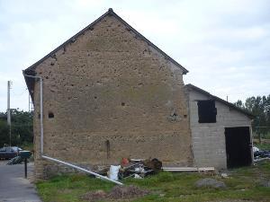 Maison a vendre Plumaugat 22250 Cotes-d'Armor 60 m2 1 pièce 40280 euros