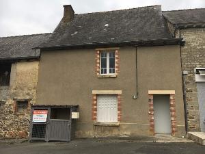 Fonds et murs commerciaux a vendre Guitté 22350 Cotes-d'Armor 91 m2  23520 euros