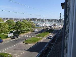 Appartement a vendre Perros-Guirec 22700 Cotes-d'Armor 31 m2 2 pièces 73472 euros