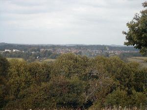 Terrain a batir a vendre Dun-le-Palestel 23800 Creuse 2581 m2  19080 euros