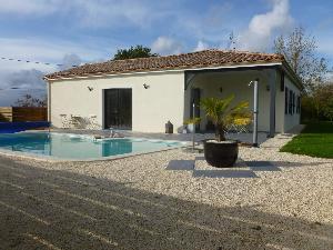 Maison a vendre Saint-Aulaye-Puymangou 24410 Dordogne 119 m2 4 pièces 197950 euros