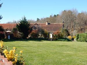 Maison a vendre Mussidan 24400 Dordogne 300 m2 10 pièces 399000 euros