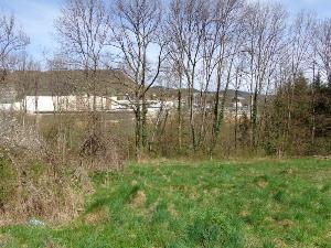 Terrain a batir a vendre Ornans 25290 Doubs 1107 m2  71000 euros