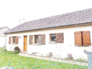 Location maison La Pyle 27370 Eure 700 euros