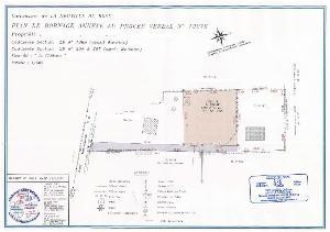 Terrain a batir a vendre La Neuville-du-Bosc 27890 Eure 1402 m2  42400 euros