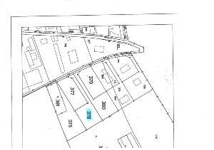 Terrain a batir a vendre Saint-Aubin-sur-Quillebeuf 27680 Eure 1234 m2  49800 euros