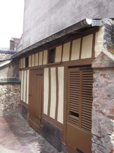 Maison a vendre Quillebeuf-sur-Seine 27680 Eure 60 m2 3 pièces 63360 euros