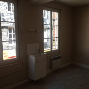 Appartement a vendre Pont-Audemer 27500 Eure 29 m2 1 pièce 38000 euros