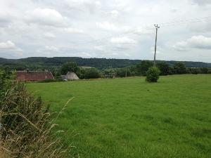 Terrain a batir a vendre Toutainville 27500 Eure 5779 m2  84000 euros