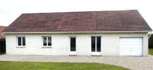 Location maison Toutainville 27500 Eure 90 m2 4 pièces 695 euros