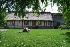 Maison a vendre Bouquelon 27500 Eure 90 m2 4 pièces 156600 euros