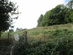 Terrain a batir a vendre Toutainville 27500 Eure 2512 m2  32860 euros