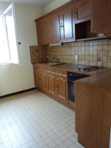 Location appartement Nogent-le-Rotrou 28400 Eure-et-Loir 62 m2 3 pièces 380 euros