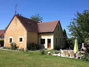 Maison a vendre Saint-Pierre-la-Bruyère 61340 orne 120 m2 5 pièces 238272 euros