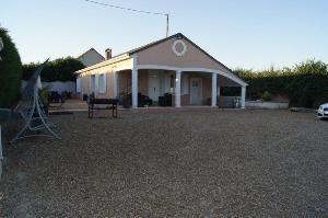 Maison a vendre Saint-Denis-d'Authou 28480 Eure-et-Loir 115 m2 4 pièces 153700 euros