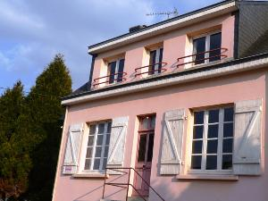 Maison a vendre Quimper 29000 Finistere 117 m2 5 pièces 126120 euros