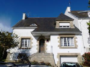 Maison a vendre Quimper 29000 Finistere 140 m2 5 pièces 172740 euros