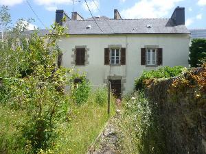 Maison a vendre Châteaulin 29150 Finistere 105 m2 4 pièces 78622 euros