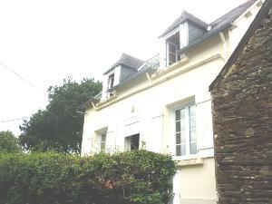 Maison a vendre Saint-Thois 29520 Finistere 49 m2 3 pièces 68840 euros