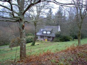 Maison a vendre Quimper 29000 Finistere 138 m2 7 pièces 1000370 euros