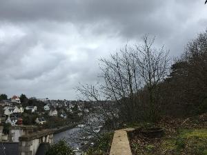 Terrain a batir a vendre Saint-Martin-des-Champs 29600 Finistere 2200 m2  310372 euros