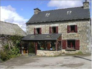 Maison a vendre Brennilis 29690 Finistere 85 m2 3 pièces 130104 euros