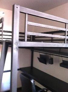 Location appartement Auch 32000 Gers 22 m2 1 pièce 267 euros