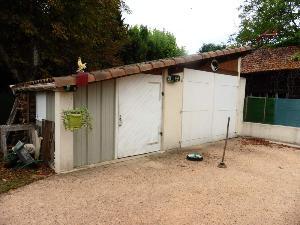 Maison a vendre Mirande 32300 Gers 42 m2 2 pièces 34672 euros