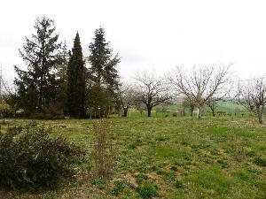 Terrain a batir a vendre Preignan 32810 Gers 2502 m2  67000 euros